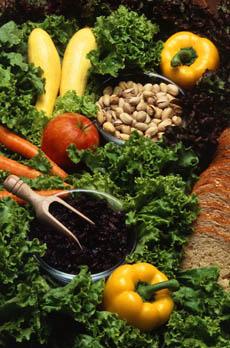 Vegetables RF smaller